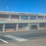 Photo taken at Moshoeshoe I International Airport (MSU) by Bob E. on 4/6/2012