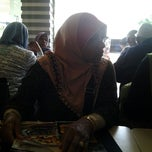 Photo taken at Bakso Malang Karapitan by aMELy on 6/22/2012