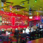 Photo taken at Tijuana Flats by Jerry M. on 3/16/2012