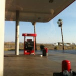 Photo taken at Texaco by Balto W. on 6/4/2012