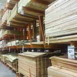 Photo taken at The Home Depot by Jonathan D. on 8/2/2012