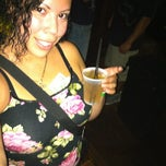 Photo taken at Boonies Bar and BBQ by Ileana E. on 9/1/2012