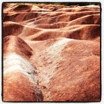 Photo taken at Cheltenham Badlands by Prash S. on 7/8/2012