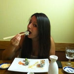 Photo taken at Tai Show West Japanese Restaurant by Kathy Arnold C. on 9/3/2012