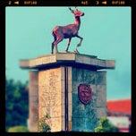 Photo taken at Kota Mangga by Eka Rubiat R. on 8/11/2012