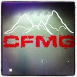 Photo taken at CrossFit Mission Gorge by jason j. on 8/18/2012