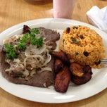 Photo taken at El Oriental De Cuba by Merlin C. on 5/25/2012