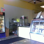 Photo taken at Goodwell's Natural Foods Market by Matthew Franklin on 4/1/2012
