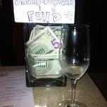 Photo taken at Pourtal Wine Tasting Bar by Kasey B. on 2/25/2012