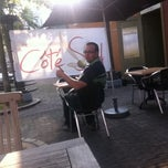 Photo taken at Restaurant Cote Sud by Mo A. on 5/22/2012