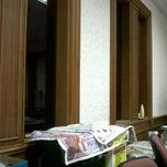 Photo taken at Marga Agung by cyrilla yeshika e. on 6/5/2012