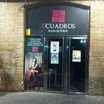 Photo taken at Discoteca Dcuadros by Juanma H. on 2/16/2012