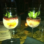 Photo taken at Simone on Sunset by Jessica H. on 6/4/2012