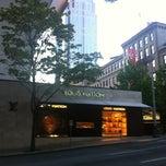 Photo taken at Louis Vuitton by Antonio F. on 5/15/2012
