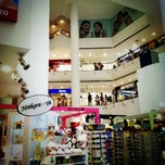 Photo taken at White Sands Shopping Centre by Ruby W. on 2/20/2012