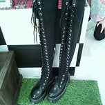 Photo taken at Dr. Martens by ikutan on 8/20/2012