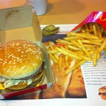 Photo taken at McDonald's by Marcelo M. on 6/27/2012