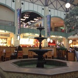 Photo taken at Food Court - Mall of Georgia by Chip T. on 5/4/2012