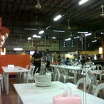Photo taken at Dampa Sa Libis by Kathlene R. on 6/3/2012