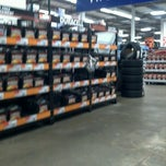 Photo taken at Sam's Club by Mitzie V. on 6/16/2012