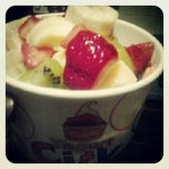 Photo taken at Yogurt City by Wil B. on 7/2/2012