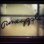 Photo taken at Pineapple Dance Studios‎ by Priska on 2/15/2012