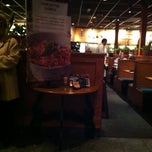 Photo taken at Carrabba's Italian Grill by Tony P. on 3/31/2012