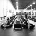 Photo taken at K1 Speed Santa Clara by Tuhin K. on 3/8/2012