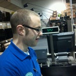 Photo taken at Best Buy by Alex F. on 2/7/2012