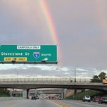 Photo taken at I-5 (Santa Ana Freeway) by Blanca V. on 8/29/2012