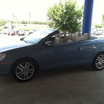 Photo taken at Roger Beasley Hyundai by Jordan H. on 5/22/2012