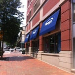 Photo taken at Pacers Running Stores - Silver Spring by Shannon S. on 7/16/2012