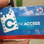 Photo taken at SM City Bacolod Cinemas by Apple J. on 8/12/2012