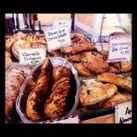 Photo taken at Mount Bakery by Shannon H. on 5/20/2012