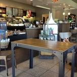 Photo taken at Starbucks by Nicole M. on 8/21/2012