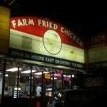 Photo taken at Farm Fried Chicken by Carion M. on 8/13/2012
