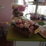 Photo taken at Delish Cakes by Darrell N. on 4/7/2012