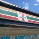 Photo taken at 7-Eleven by Dyezz S. on 8/17/2012