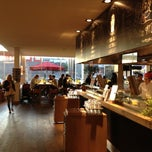 Photo taken at Vapiano by Anthony S. on 7/19/2012