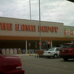 Photo taken at The Home Depot by Jorge S. on 5/14/2012
