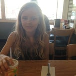 Photo taken at Golden Corral by Gerald on 8/7/2012