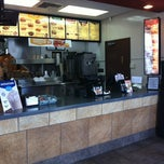 Photo taken at Jack In The Box by Frances B. on 5/23/2012