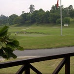 Photo taken at Seri Selangor Golf Club by Aminuddin A. on 2/26/2012