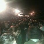 Photo taken at Hala BEKO by Vedran I. on 4/7/2012