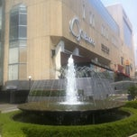 Photo taken at Lomas Plaza by Jorge C. on 4/19/2012