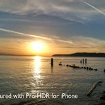 Photo taken at Picnic Point Park by Taryn S. on 5/8/2012