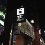 Photo taken at つくばエクスプレス 浅草駅 (TX Asakusa Sta.) by dorachan on 7/28/2012