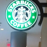 Photo taken at Starbucks by Ryan S. on 5/21/2012