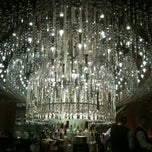 Photo taken at The Chandelier by Rachel on 8/21/2012