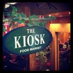Das Foto wurde bei The Kiosk Pasar Dago von Kat Z. am 7/13/2012 aufgenommen